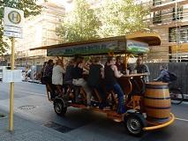 2-001 ビールを飲みながら自転車漕ぎ in Berlin.JPG