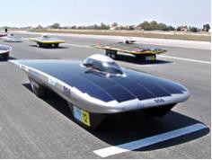 ソーラーカーレース・Ene-1GP開催(鈴鹿サーキット) - 事務局